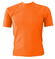 Bad t-shirt orange