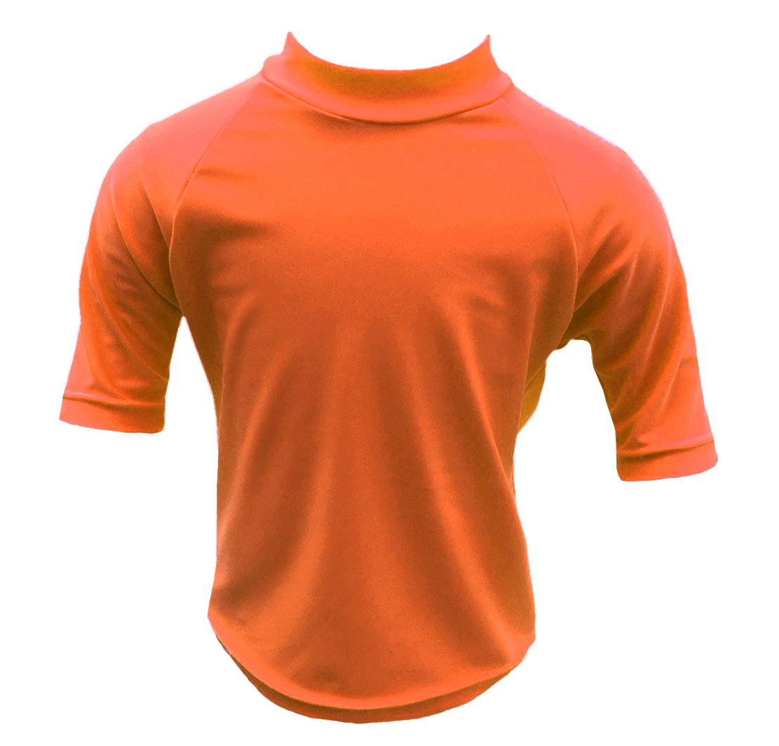 solskyddsfaktor t shirt